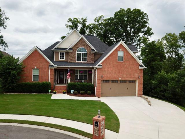 8815 Springhouse Ct, Ooltewah, TN 37363 (MLS #1302005) :: Chattanooga Property Shop