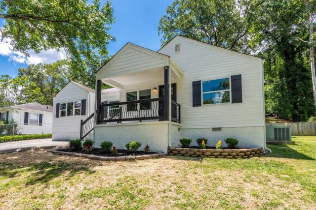 3911 Fairfax Dr, Chattanooga, TN 37415 (MLS #1302006) :: Chattanooga Property Shop