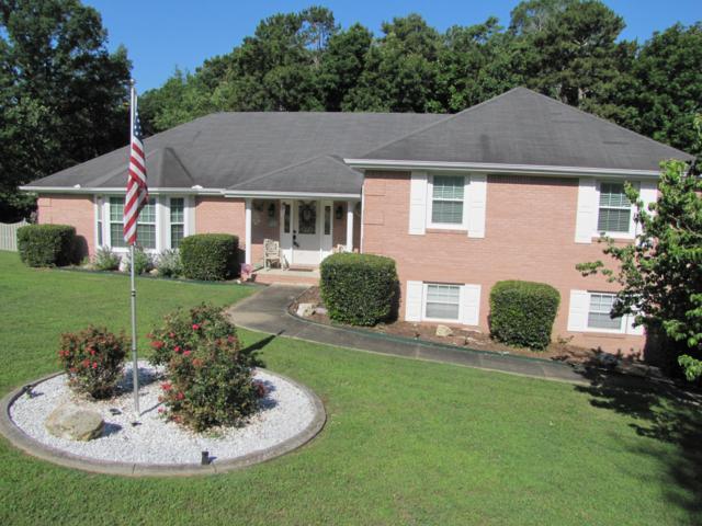 633 Pine Brow Tr, Chattanooga, TN 37421 (MLS #1302010) :: Chattanooga Property Shop