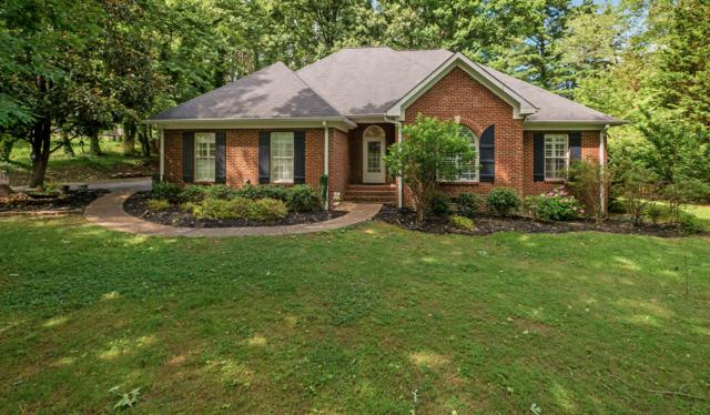 213 Sylvan City Dr, Signal Mountain, TN 37377 (MLS #1302023) :: Keller Williams Realty | Barry and Diane Evans - The Evans Group