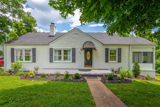 408 N Seminole Dr, Chattanooga, TN 37411 (MLS #1302024) :: Chattanooga Property Shop