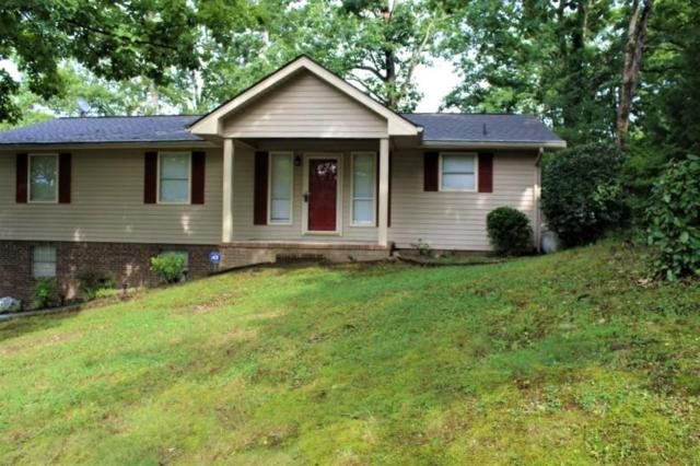 8206 Thornwood Dr, Hixson, TN 37343 (MLS #1302033) :: Chattanooga Property Shop