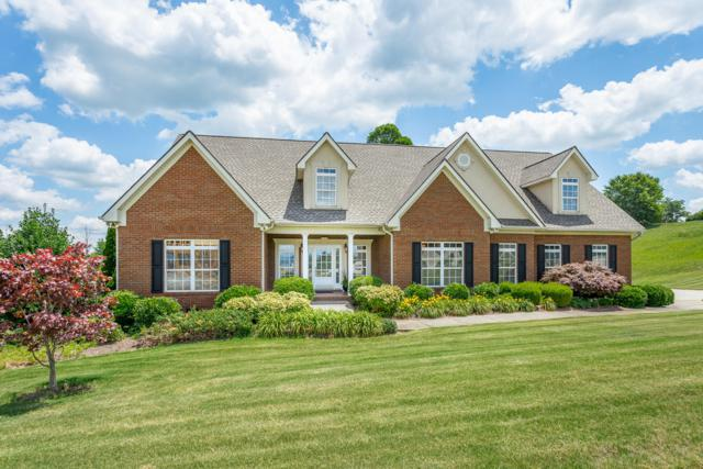 133 The Pointe Dr, Ringgold, GA 30736 (MLS #1302056) :: Chattanooga Property Shop