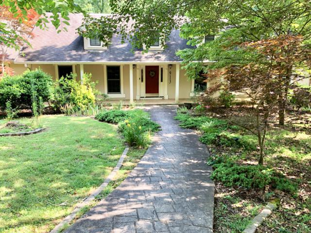 913 Shady Cir, Signal Mountain, TN 37377 (MLS #1302057) :: Keller Williams Realty | Barry and Diane Evans - The Evans Group
