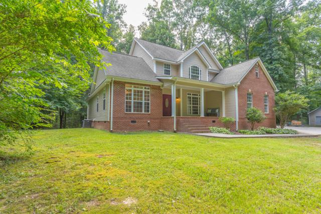 122 Bigham Rd, Trion, GA 30753 (MLS #1302062) :: The Jooma Team