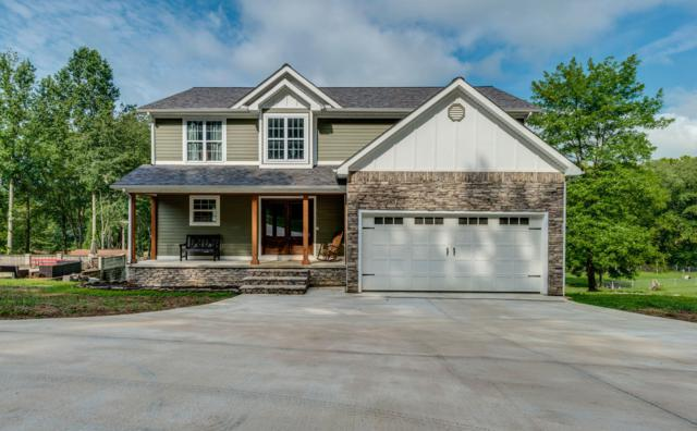 191 River Oaks Dr, Sparta, TN 38583 (MLS #1302065) :: Keller Williams Realty | Barry and Diane Evans - The Evans Group