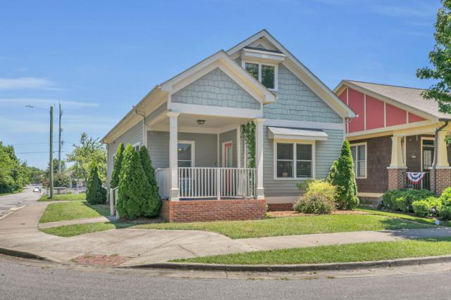 515 E 18th St, Chattanooga, TN 37408 (MLS #1302071) :: The Weathers Team