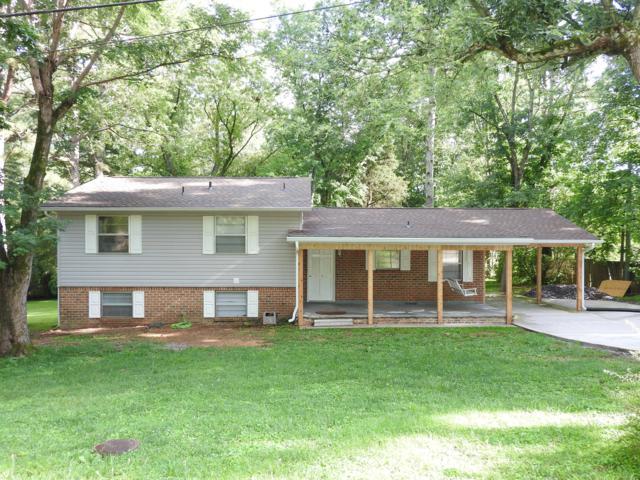 1145 NW Lynch Cir, Cleveland, TN 37312 (MLS #1302072) :: Chattanooga Property Shop