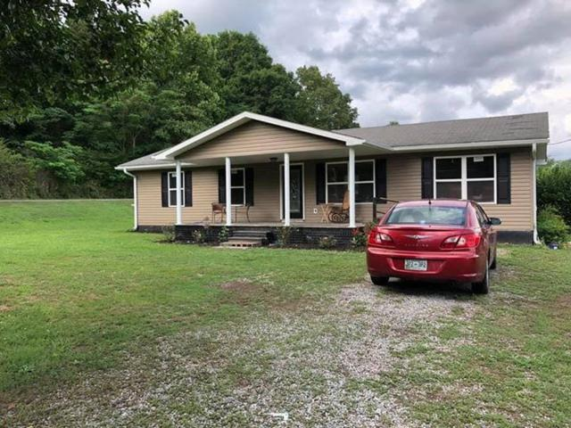 130 Lawrence Ross Rd, Whitwell, TN 37397 (MLS #1302073) :: The Jooma Team