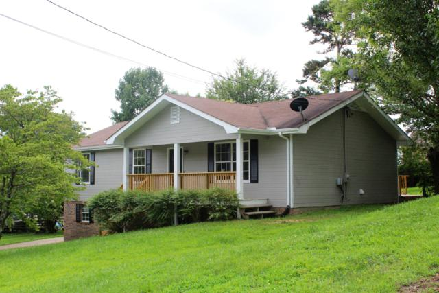 6920 Pine Haven Dr, Harrison, TN 37341 (MLS #1302080) :: Chattanooga Property Shop