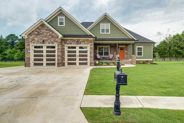 8407 Skybrook Dr, Ooltewah, TN 37363 (MLS #1302085) :: Chattanooga Property Shop