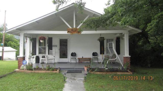 141 N Patton Ave 16R, Rockwood, TN 37854 (MLS #1302101) :: The Mark Hite Team