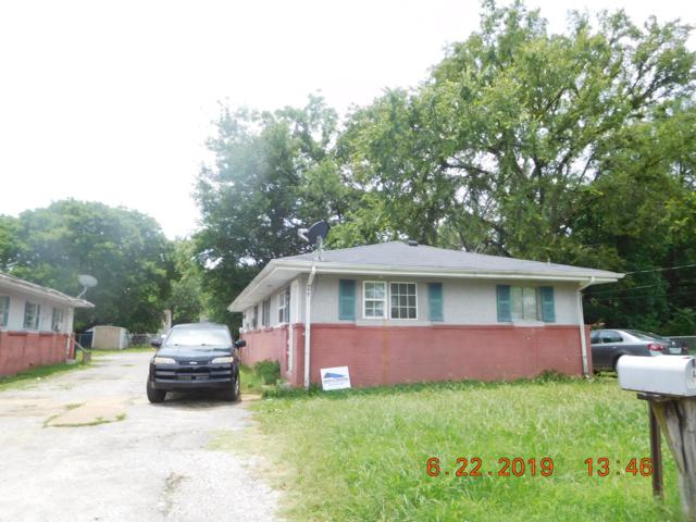 1714 E 25th St, Chattanooga, TN 37404 (MLS #1302107) :: Chattanooga Property Shop