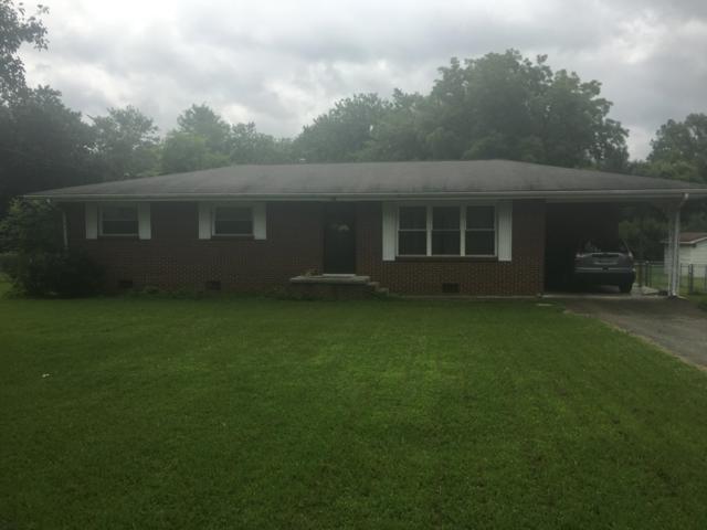 110 Coleman Ln, Chickamauga, GA 30707 (MLS #1302110) :: Chattanooga Property Shop