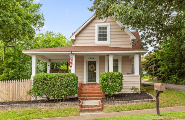 1306 Normal Ave, Chattanooga, TN 37405 (MLS #1302119) :: Chattanooga Property Shop