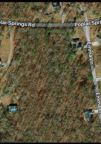 0 Poplar Spring Rd Rd, Trenton, GA 30752 (MLS #1302127) :: Keller Williams Realty | Barry and Diane Evans - The Evans Group