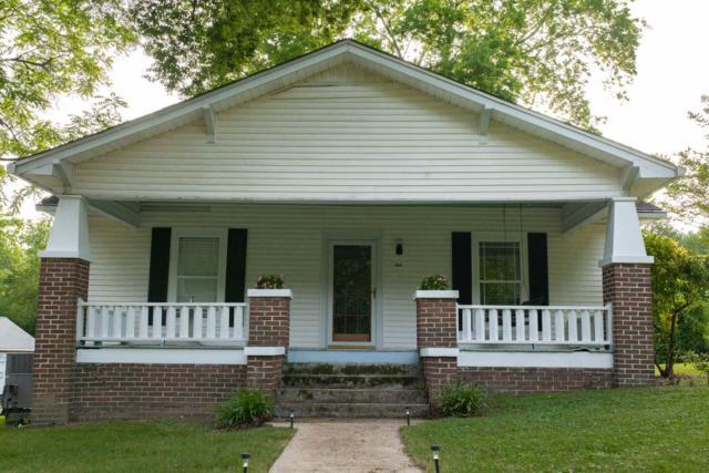 703 Schmitt Rd, Rossville, GA 30741 (MLS #1302144) :: Chattanooga Property Shop