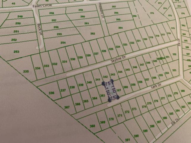 0 Lark Dr #362, Dunlap, TN 37327 (MLS #1302146) :: Chattanooga Property Shop
