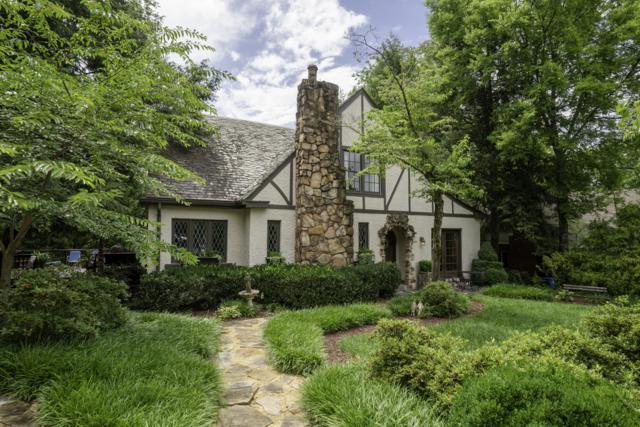 1805 Auburndale Ave, Chattanooga, TN 37405 (MLS #1302152) :: Keller Williams Realty | Barry and Diane Evans - The Evans Group