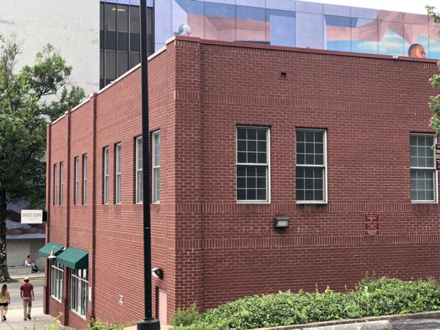301 E Ml King Blvd #208, Chattanooga, TN 37403 (MLS #1302173) :: Keller Williams Realty | Barry and Diane Evans - The Evans Group