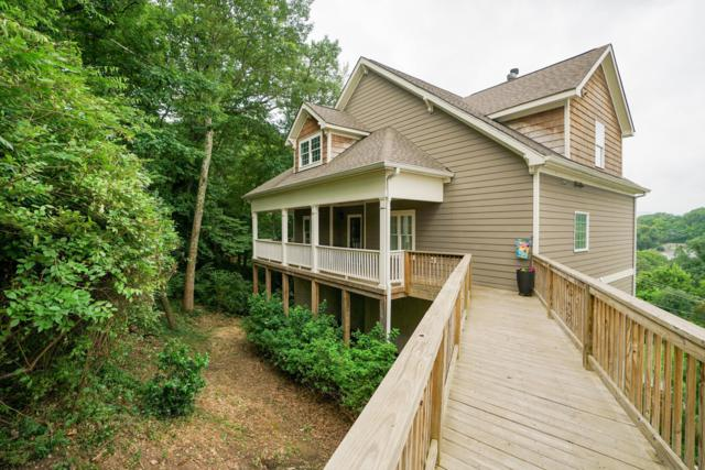 1002 Normal Ave, Chattanooga, TN 37405 (MLS #1302212) :: Keller Williams Realty | Barry and Diane Evans - The Evans Group
