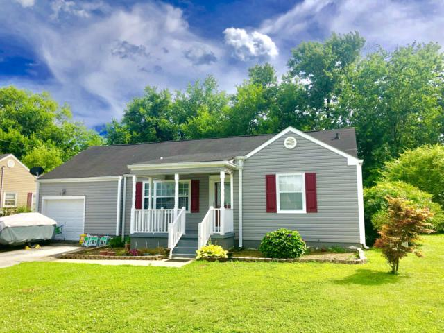 4702 Maryland Dr, Chattanooga, TN 37412 (MLS #1302221) :: Chattanooga Property Shop
