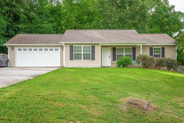 566 Poplar Springs Rd, Ringgold, GA 30736 (MLS #1302226) :: Chattanooga Property Shop