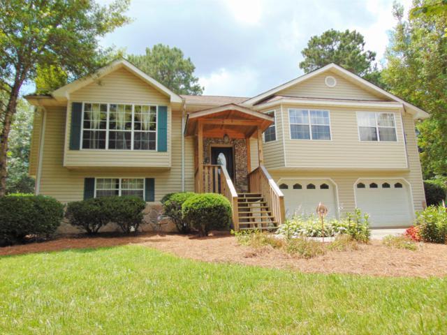 603 NW Williams Rd, Dalton, GA 30721 (MLS #1302227) :: Chattanooga Property Shop