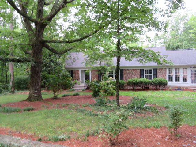 208 Oberon Tr, Lookout Mountain, GA 30750 (MLS #1302229) :: Chattanooga Property Shop