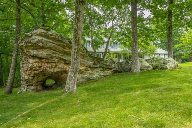 14 Big Rock Rd, Signal Mountain, TN 37377 (MLS #1302230) :: Chattanooga Property Shop