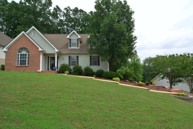 327 Celestial Ln, Hixson, TN 37343 (MLS #1302232) :: Chattanooga Property Shop