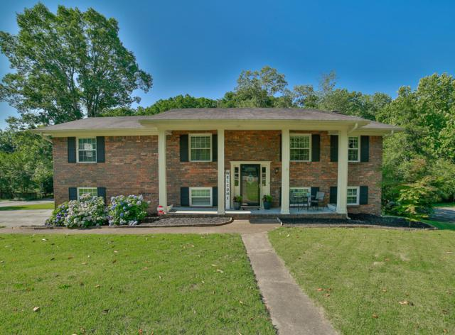 910 Brynewood Park Dr, Chattanooga, TN 37415 (MLS #1302233) :: Chattanooga Property Shop