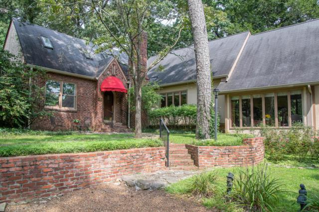 611 Signal Mountain Blvd, Signal Mountain, TN 37377 (MLS #1302245) :: Keller Williams Realty | Barry and Diane Evans - The Evans Group