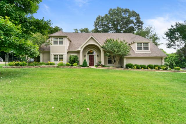 1823 Bay Pointe Dr, Hixson, TN 37343 (MLS #1302256) :: Keller Williams Realty | Barry and Diane Evans - The Evans Group