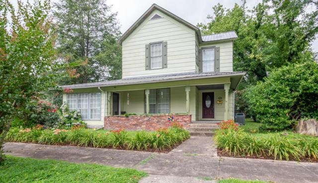210 Magnolia Ave, South Pittsburg, TN 37380 (MLS #1302279) :: Keller Williams Realty | Barry and Diane Evans - The Evans Group