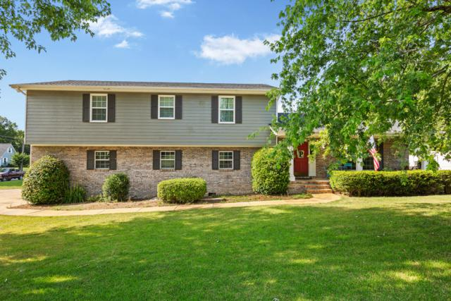14 Hillcrest Cir, Ringgold, GA 30736 (MLS #1302333) :: Chattanooga Property Shop