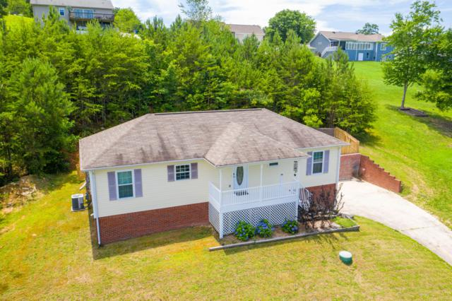718 Lee Pike, Soddy Daisy, TN 37379 (MLS #1302335) :: Keller Williams Realty | Barry and Diane Evans - The Evans Group