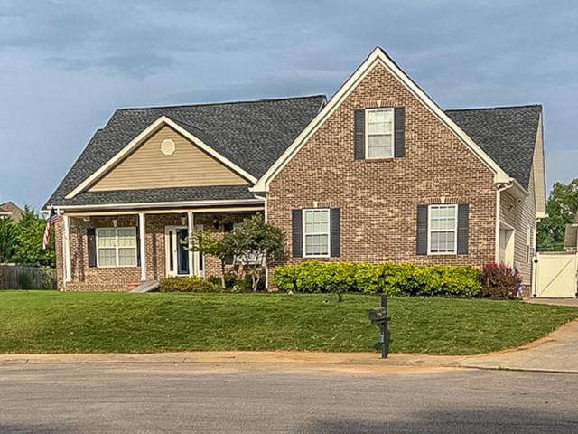 7629 Prince Dr, Ooltewah, TN 37363 (MLS #1302341) :: Keller Williams Realty | Barry and Diane Evans - The Evans Group