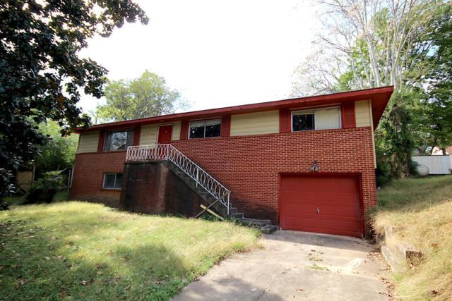 3619 Saluda St, Chattanooga, TN 37406 (MLS #1302363) :: Chattanooga Property Shop