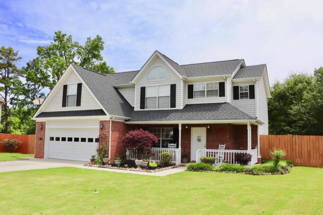 1451 Chase Meadows Cir, Hixson, TN 37343 (MLS #1302366) :: Keller Williams Realty | Barry and Diane Evans - The Evans Group