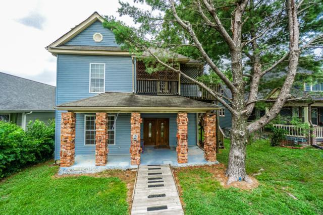 1803 Chamberlain Ave, Chattanooga, TN 37404 (MLS #1302389) :: Keller Williams Realty | Barry and Diane Evans - The Evans Group