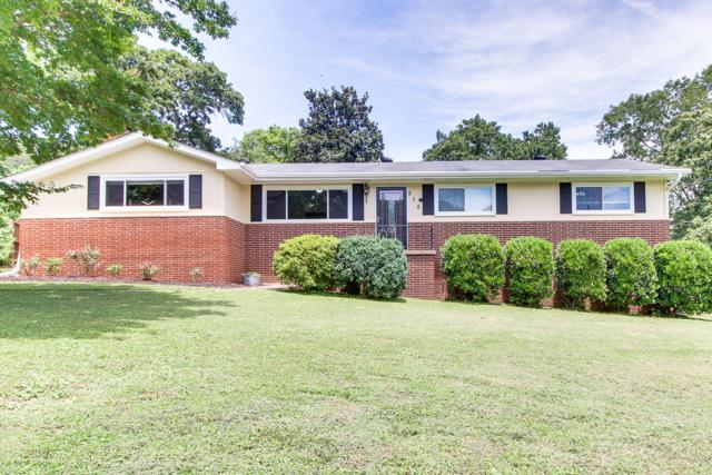 515 E Marlow Dr, Hixson, TN 37343 (MLS #1302402) :: Keller Williams Realty | Barry and Diane Evans - The Evans Group