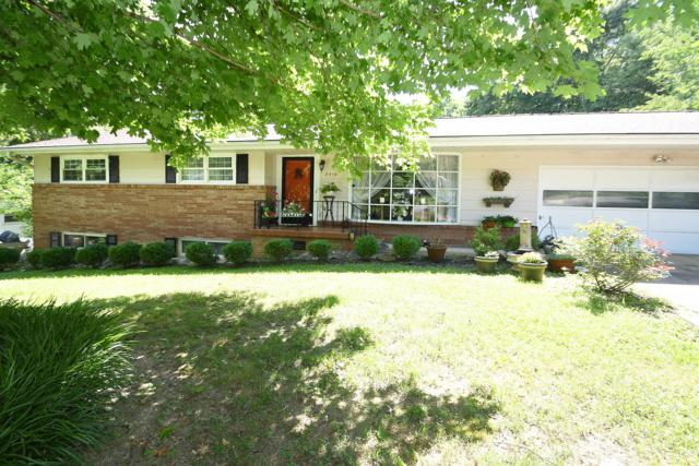 2414 Blue Ridge Dr, Soddy Daisy, TN 37379 (MLS #1302405) :: Keller Williams Realty | Barry and Diane Evans - The Evans Group