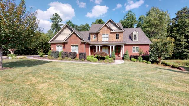 3178 NW Scarlet Oaks Dr, Cleveland, TN 37312 (MLS #1302406) :: Keller Williams Realty | Barry and Diane Evans - The Evans Group