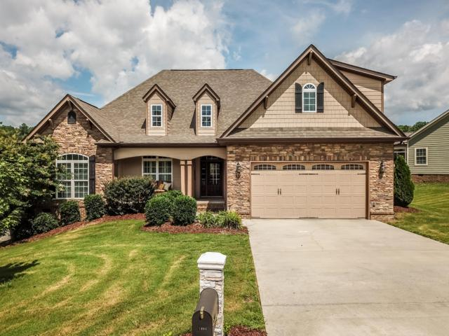 1094 Natural Way, Soddy Daisy, TN 37379 (MLS #1302408) :: Keller Williams Realty | Barry and Diane Evans - The Evans Group