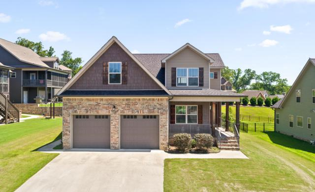 3499 Willow Lake Cir, Chattanooga, TN 37419 (MLS #1302416) :: Keller Williams Realty | Barry and Diane Evans - The Evans Group