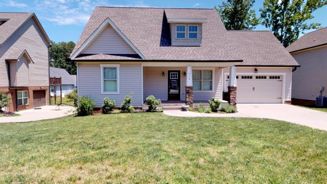 516 Clintons Pass, Cleveland, TN 37312 (MLS #1302426) :: Keller Williams Realty | Barry and Diane Evans - The Evans Group