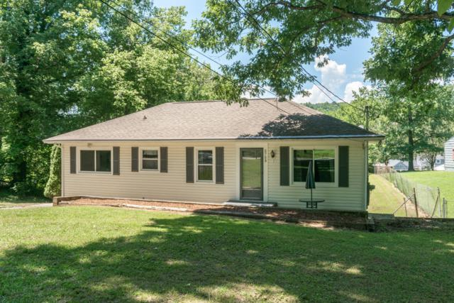5753 N Morgan Ln, Chattanooga, TN 37415 (MLS #1302444) :: Keller Williams Realty | Barry and Diane Evans - The Evans Group