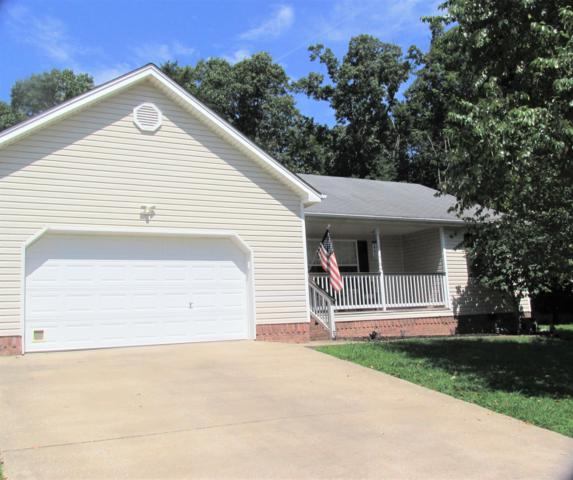 1106 Lightning Dr #29, Soddy Daisy, TN 37379 (MLS #1302477) :: Keller Williams Realty | Barry and Diane Evans - The Evans Group