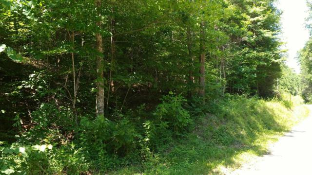 6.2 Ac Harris Branch Road, Madisonville, TN 37354 (MLS #1302516) :: Chattanooga Property Shop